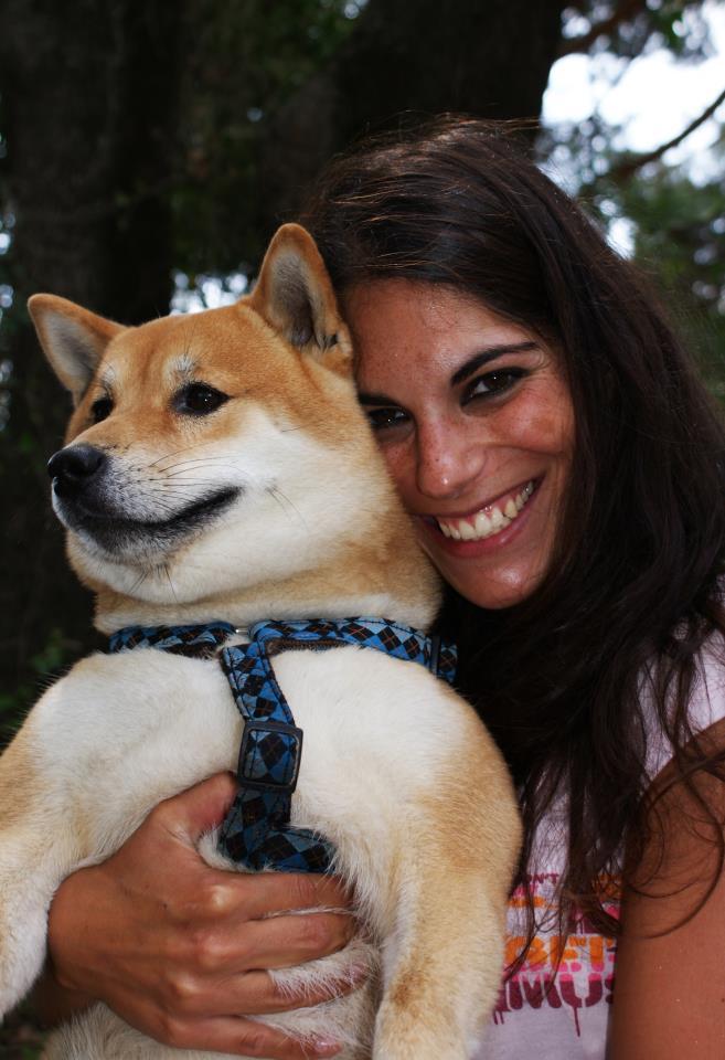 Tanuki et moi